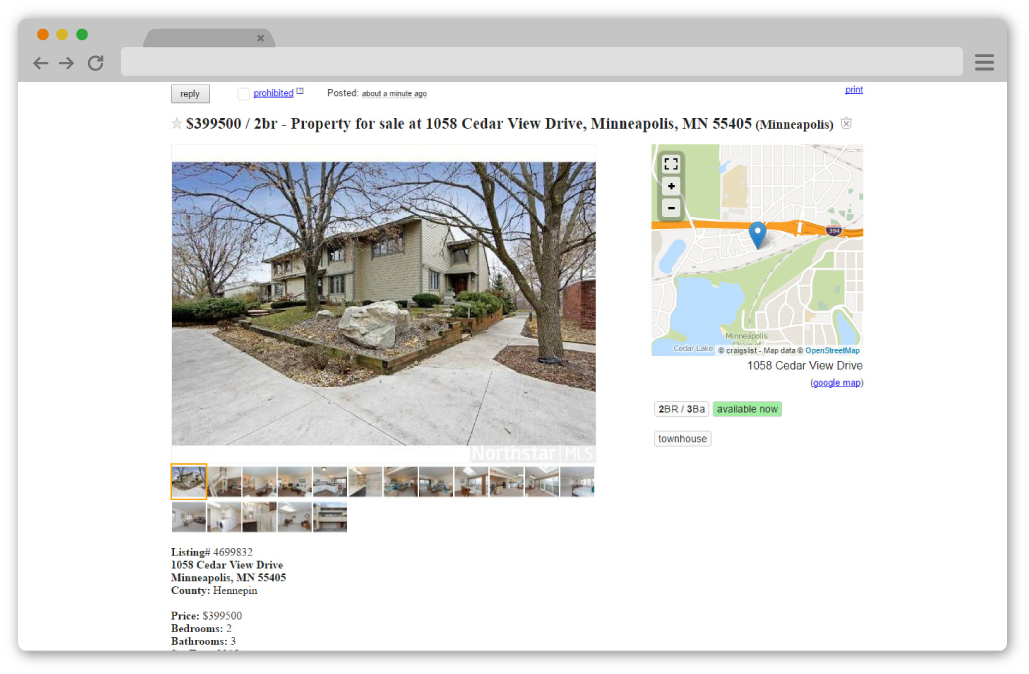 Capture The Potential Of Craigslist