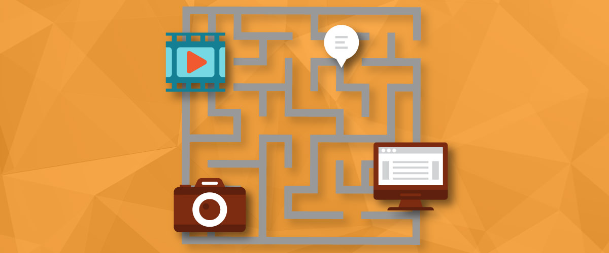 The Maze of Online Real Estate Marketing