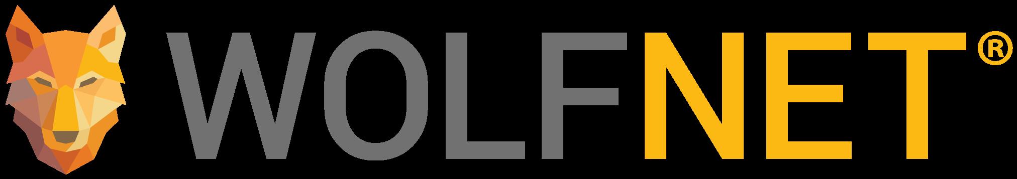 WolfNet Logo