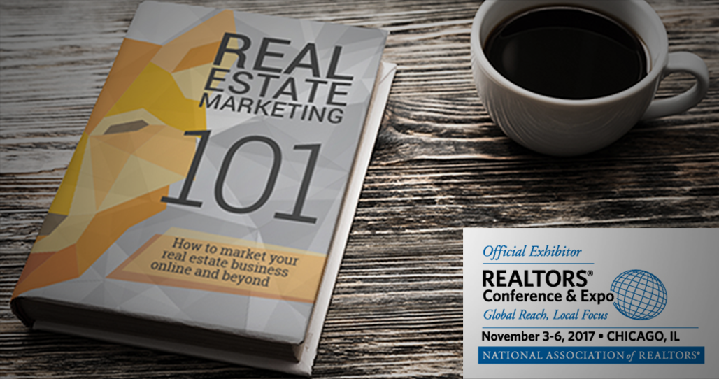 Free E-Book: Real Estate Marketing for REALTORS®