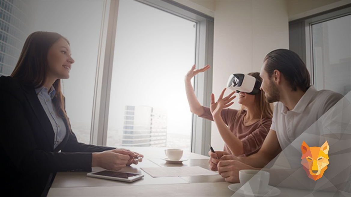 Using a Virtual Tour to Generate Real Estate Business
